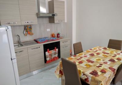 Casa Vacanze Appartamento La Pizzuta